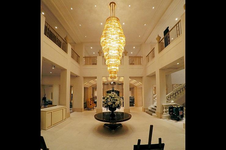 Hotel adlon kempinski germany architectural for Design hotel brandenburg