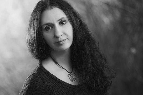 Nargiza Usmanova
