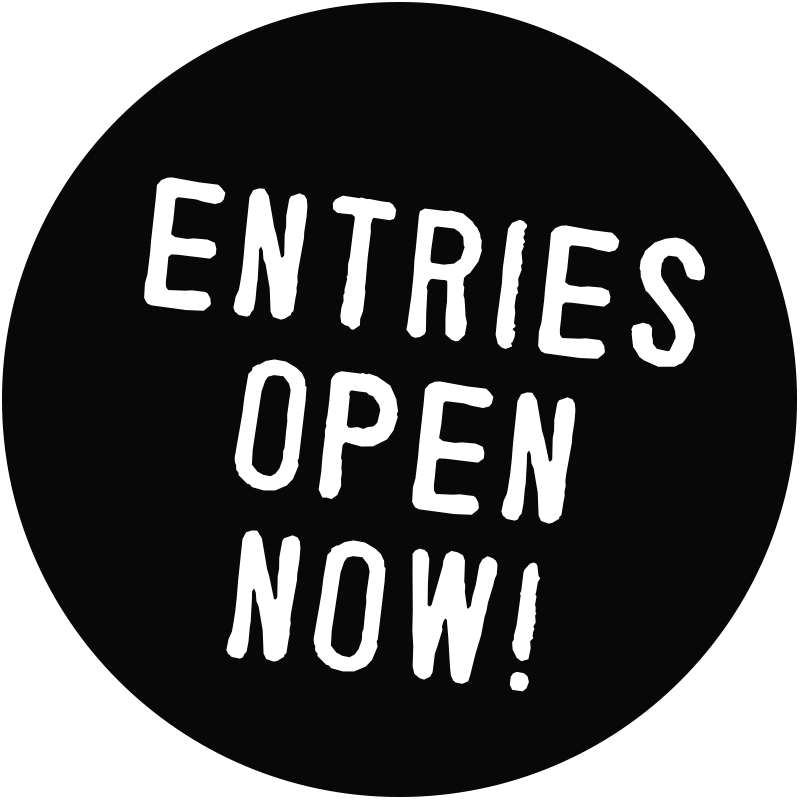 entries open now