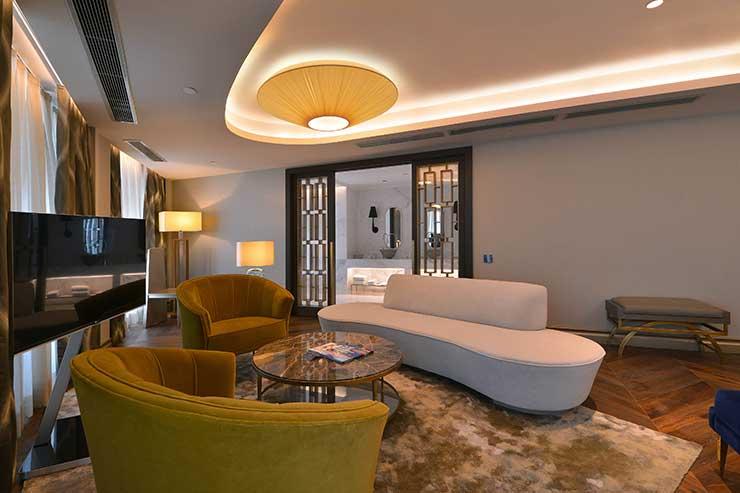Radisson Blu Hotel, Turkey