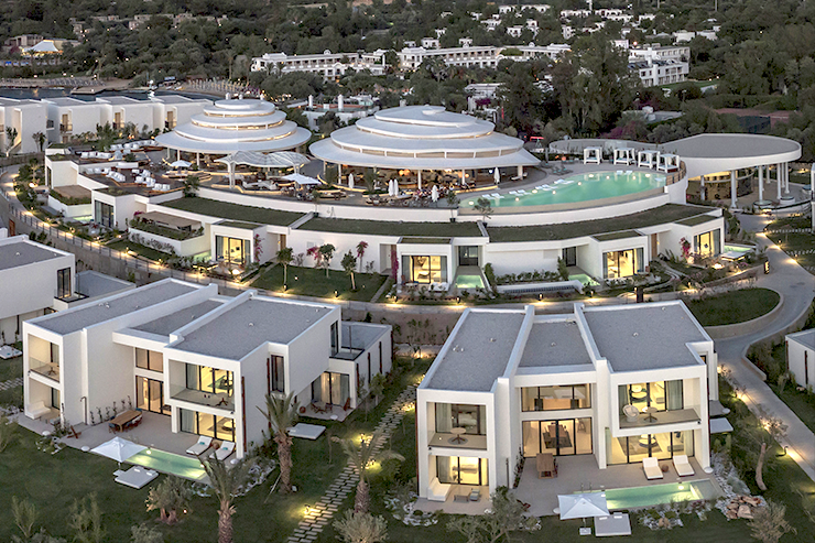 Nikki Beach Resort Spa Turkey